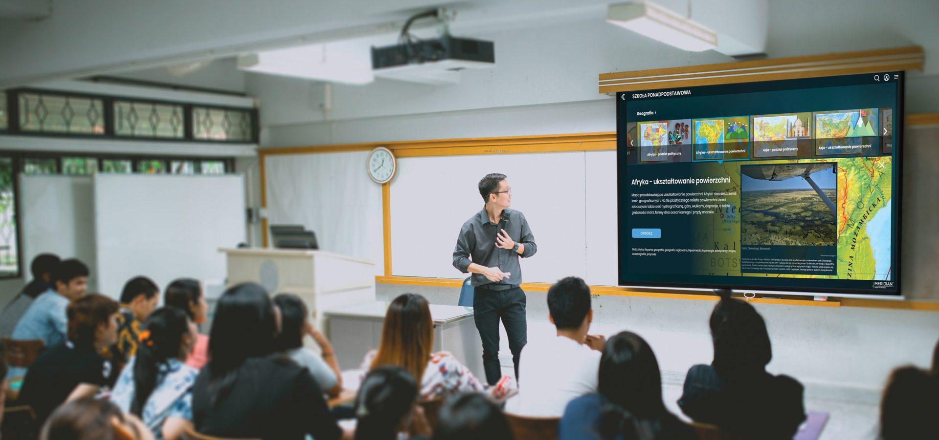 Krok w kierunku nowoczesnej i otwartej edukacji