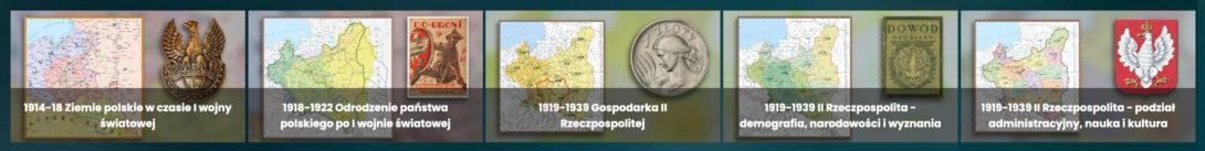 Polska XX lecie miedzywoj