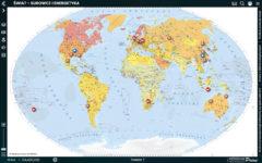 GS 15 Mapa